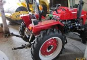 TRAKTOR SIROMER 204S 2007 traktor, ciągnik rolniczy 13