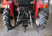 TRAKTOR SIROMER 204S 2007 traktor, ciągnik rolniczy 14