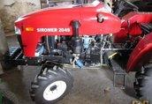 TRAKTOR SIROMER 204S 2007 traktor, ciągnik rolniczy 16