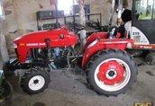 TRAKTOR SIROMER 204S 2007 traktor, ciągnik rolniczy 17