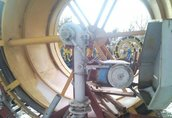 Maszyny i narzędzia Sprzedam deszczownie szpulowe typ;SIGMA, ODRA, HRON...