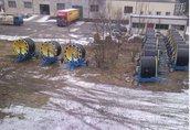Maszyny i narzędzia Sprzedam deszczownie szpulowe typ;SIGMA, ODRA używane...