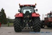 Puma 155 2009 traktor, ciągnik rolniczy