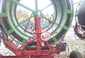 deszczownia, sigma, odra, bauer, marani, rm! 2007 maszyna rolnicza