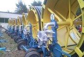 Deszczownie ODRA TURBINA WO 2011 maszyna rolnicza