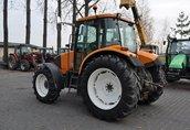 RENAULT ARES 550 RX ARES550-RX 2000 traktor, ciągnik rolniczy 5