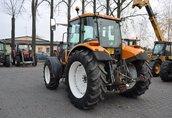 RENAULT ARES 550 RX ARES550-RX 2000 traktor, ciągnik rolniczy 6