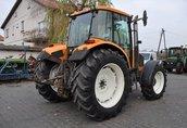 RENAULT ARES 550 RX ARES550-RX 2000 traktor, ciągnik rolniczy 7