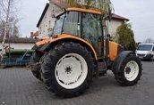 RENAULT ARES 550 RX ARES550-RX 2000 traktor, ciągnik rolniczy 8