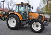 RENAULT ARES 550 RX ARES550-RX 2000 traktor, ciągnik rolniczy 9