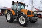 RENAULT ARES 550 RX ARES550-RX 2000 traktor, ciągnik rolniczy 10
