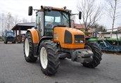 RENAULT ARES 550 RX ARES550-RX 2000 traktor, ciągnik rolniczy 11