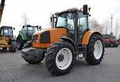 RENAULT ARES 550 RX ARES550-RX 2000 traktor, ciągnik rolniczy 13
