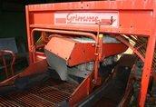 GRIMME HL750 1988 maszyna do sortowania i czyszczenia 1