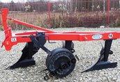 DEMAROL PŁUG pługi 3 zagonowy 35cm nowy producent DEMAROL 2014 pług rolniczy 2