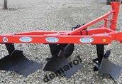 DEMAROL PŁUG pługi 3 zagonowy 35cm nowy producent DEMAROL 2014 pług rolniczy 3