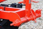 DEMAROL PŁUG pługi 3 zagonowy 35cm nowy producent DEMAROL 2014 pług rolniczy 4