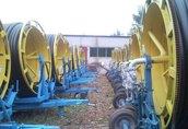 deszczownia ODRA 2010 maszyna rolnicza