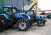 LANDINI Landpower 125 Techno 2011 traktor, ciągnik rolniczy 1