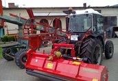 Maszyny i narzędzia CENA NETTO Tel. 504 475 567 WITAM. Massey...
