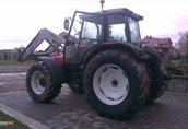 MASSEY FERGUSON 6290 2002 maszyna rolnicza