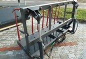CHWYTAK DO KISZONKI 1,8M 2014 maszyna rolnicza 1