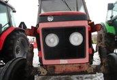 ZETOR 5611 1972 maszyna rolnicza