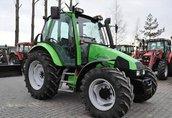 DEUTZ-FAHR AGROTRON 85 1998 traktor, ciągnik rolniczy