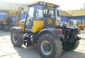 JCB FASTRAC 3200-80 GWARANCJA Ciągnik rolniczy 2007 maszyna rolnicza