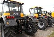 JCB FASTRAC 3200-65 GWARANCJA Ciągnik rolniczy 2012 maszyna rolnicza