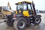 JCB FASTRAC 3200 GWARANCJA Ciągnik rolniczy ID704 2008 maszyna