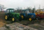 Maszyny i narzędzia CENA NETTO Witam do sprzedania mam ciągnik rolniczy...