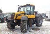 JCB FASTRAC 2002 maszyna rolnicza