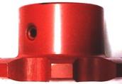 1970248C1 Koło łańcuchowe Case CA557, 1970248C1