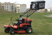 Pozostałe maszyny i narzędzia Oferujemy: Profesjonalną Kosiarkę KUBOTA GZD15...
