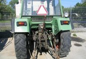 FENDT 309 lsa 1990 traktor, ciągnik rolniczy 2