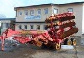 Maszyny i narzędzia Brona, rok-2004, szerokość robocza-6, 5m, oś tandemowa...