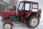 URSUS C 360 1981 maszyna rolnicza