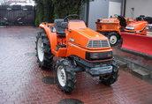 Używane traktorki japońskie ogrodnicze Warszawa 9