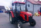 ZETOR 3321 1999 traktor, ciągnik rolniczy
