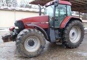 CASE 1x MX 170, 1xCVX 170, rok 2000 traktor, ciągnik rolniczy