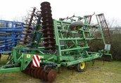 Maszyny i narzędzia Rok-2001, szerokość robocza-7, 0m, hamulec pneumatyczny...
