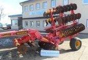 Maszyny i narzędzia Brona, rok-2004, szerokość robocza-6, 50m, hydraulicznie...
