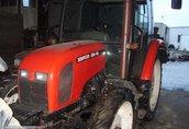 ZETOR 53-41 Super 2001 maszyna rolnicza