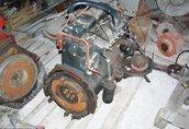 ZETOR silnik 360KM 1997 maszyna rolnicza