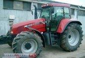 CASE CS 130 2003 maszyna rolnicza