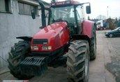 CASE CS 130 2003 maszyna rolnicza 1