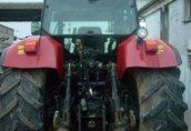 CASE CS 130 2003 maszyna rolnicza 3