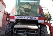 MASSEY FERGUSON 27 1988 maszyna do pielęgnacji i okrywania ro