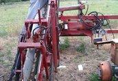 - 1996 maszyna do pielęgnacji i okrywania roślin